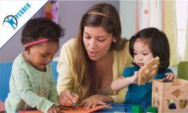 Oyun Terapisi Eğitimi – BURSA