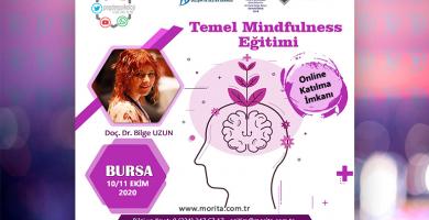 3.Temel Mindfulness Eğitimi