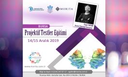 Projektif Testler Eğitimi / BURSA (14-15 Aralık 2019)