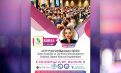 AD-IP Programı - 07/08 Mart 2020 - BURSA
